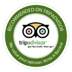 Tripadvisor - Hotel Rural El Corte