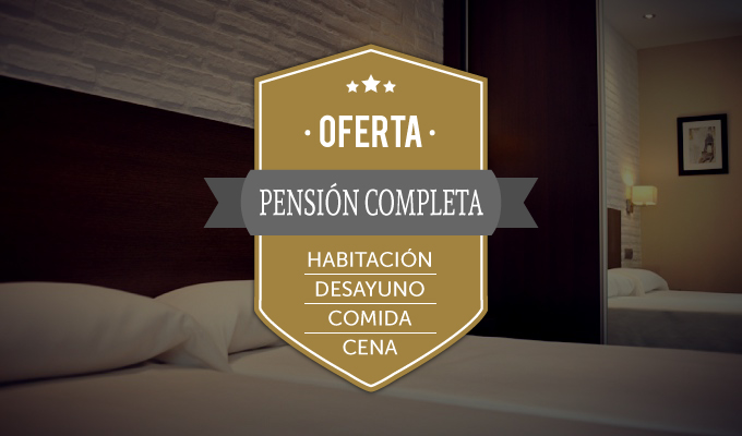 pension-completa-habitacion-doble-estandar